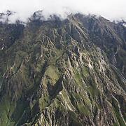 Colca Canyon, Arequipa, Peru.