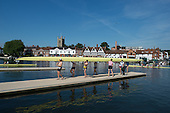 20140706. 2014 Henley Royal Regatta. Henley, UK