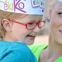 2013 - Ekiko - Startevenement