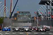 2017 Toronto IndyCar