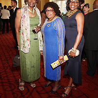Loretta Striplin, Virginia Pricebooker, Sandra Stepney