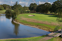 OOSTERHOUT - Hole 13. Oosterhoutse Golf Club. COPYRIGHT KOEN SUYK