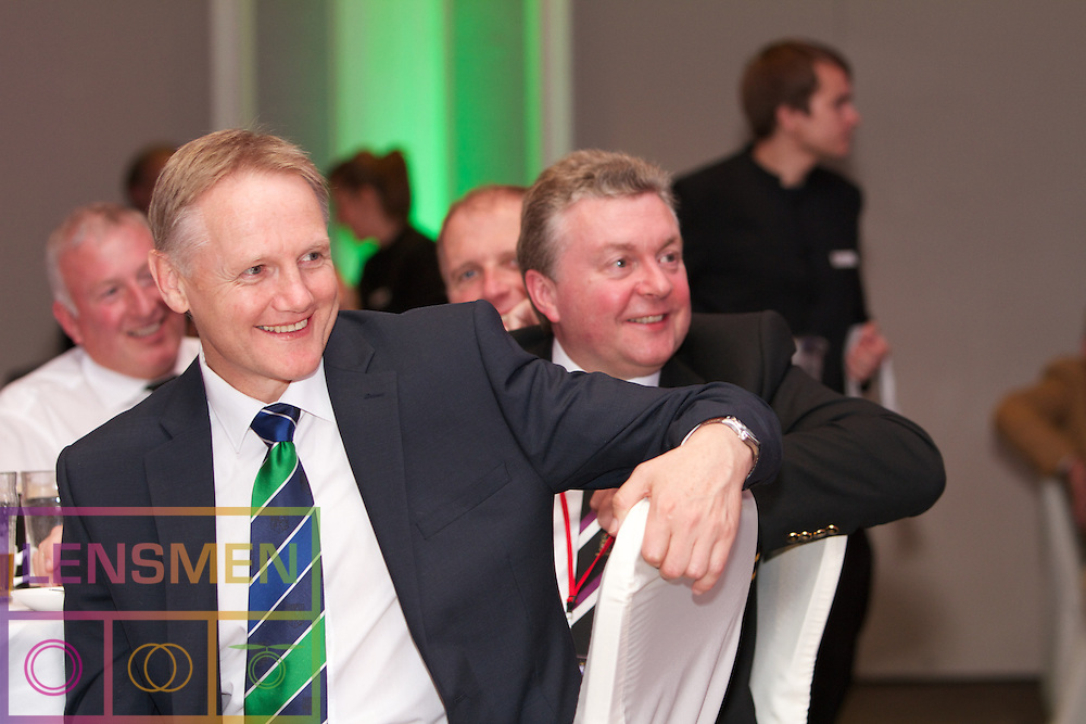 1971 Lions Reunion &ndash; over 550 people at Dinner on Saturday 7th September 2013<br />  <br />  <br /> Terenure College RFC honour Mick Hipwell and victorious 1971 Lions<br />  <br /> In 1971, Terenure College RFC&rsquo;s Mick Hipwell was selected to tour New Zealand with the British &amp; Irish Lions. To this day, the achievement of the 1971 Lions in winning the Test series is regarded as one of the greatest feats in world sport, and no other Lions touring parties to New Zealand have managed to emulate this success, although the Lions tour to New Zealand in 2017 is looming up soon as the next target.<br />  <br /> Having been selected for the first test, Mick Hipwell&rsquo;s involvement in the tour was cruelly cut short due to injury. He played 6 times for the Lions. With that in mind the club has decided to host a reunion of the 1971 Lions to honour some of the greatest players who have ever appeared on a rugby pitch and in particular Mick's selection for that tour.<br />  <br /> John Dawes (captain),Alistair Biggar, Sandy Carmichael, Peter Dixon, David Duckham, Gareth Edwards, Geoff Evans, Mike Gibson, Ray Hopkins, Barry John, Frank Laidlaw, Sean Lynch,Willie John McBride, Ian McLauchlan, Ray McLoughlin, Derek Quinnell, Mike Roberts, Fergus Slattery, John Taylor, Delme Thomas, JPR Williams and of course Mick Hipwell !<br />  <br /> Joe Schmidt, newly appointed Irish coach having coached Leinster to Heineken Cup and Amlin challenge victories over the last number of seasons, said:<br />  <br /> &ldquo;It&rsquo;s a great honour to have been asked to speak at this reunion, even more so that it was my home country that they toured all those years ago when I was a child (even if they did win).  The squad was peppered with true legends of the game which people still speak of fondly across Ireland and Britain.  It&rsquo;s incredible achievement to have so many of them together tonight to honour Mick Hipwell.&rdquo;<br />  <br />  <br /> Donal Canniffe, the Munster captain who lead his side to victory against New Zealand in 1978 - the only Irish team to have ever beaten them &ndash; said:<br />  <br /> &ldquo;As t