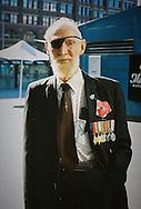 George Whiteman, Anzac Day, Sydney 2015