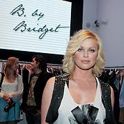 NLD/Amsterdam/20110330 - Launch tshirt lijn B. by Bridget, Bridget Maasland
