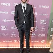 NLD/Amsterdam/20180213 - Edison Pop Awards 2018, Jim Bakkum
