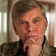 Andrzej Ballun polish psychotherapist