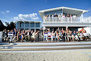 The wedding of Karen Cubbison and Craig Socie. Married June 2, 2012 in Stone Harbor, N.J. (Photo by Christopher T. Assaf/all rights reserved) #9988..©2012