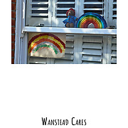 """Wanstead Cares by Dan Clarke - supporting the Wanstead Community Hub in conjunction with the Corner House Project - is available now!<br /> <br /> I've been amazed by the huge effort made by people to create window displays to make the day of others. Just think how many smiles your bears or rainbows have brought to people who might not be having the best day. <br /> <br /> I wanted to document this and the community spirit that is being generated throughout this time in Wanstead. I feel it's important to document the positive aspects of this time we're living through and it will provide a nice memory for the children who have created these displays. <br /> <br /> The book is available to buy now with at least £5 from each sale going to the Wanstead Community Hub, which supports a number of food banks and initiatives, as well as NHS frontline staff working in COVID wards. The project provides fresh fruit, snacks and pamper bags to several big hospitals for use in their """"wobble"""" rooms, a safe space for staff to escape and have some essential downtime. <br /> <br /> The book is 20x13cm (Soft Back) and will cost £15 with at least £5 from every sale going towards the Corner House Project. <br /> <br /> Disclaimer: I cannot guarantee that all displays will be included but I intend to include as many as possible."""