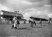 Irish Grand National at Fairyhouse (Easter Monday).06/04/1953