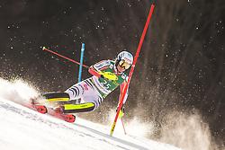 Marina Wallner (GER) during the Ladies' Slalom at 56th Golden Fox event at Audi FIS Ski World Cup 2019/20, on February 16, 2020 in Podkoren, Kranjska Gora, Slovenia. Photo by Matic Ritonja / Sportida