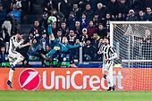 FOOTBALL - CHAMPIONS LEAGUE - JUVENTUS v REAL MADRID 030418