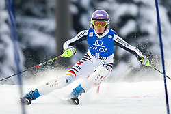 20.12.2011, Hermann Maier Piste, Flachau, AUT, FIS Weltcup Ski Alpin, Damen, Slalom 1. Durchgang, im Bild Maria Hoefl-Riesch (GER) // Maria Hoefl-Riesch of Germanyduring Slalom 1st run at FIS Ski Alpine Worldcup at Hermann Maier Pist in Flachau, Austria on 2011/12/20. EXPA Pictures © 2011, PhotoCredit: EXPA/ Johann Groder