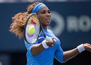 2013 Rogers Cup Tennis