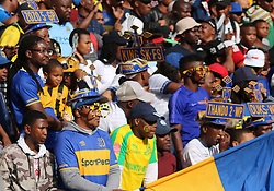 PSL: Cape Town City fans - Cape Town City v Kaizer Chiefs, 15 September 2018