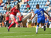Gillingham Ladies v Charlton Athletic Women