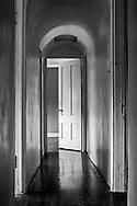 Upstairs Hallway, Carmet, CA