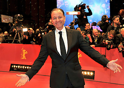 Fisher Stevens attends the Opening Party of the 64th Berlinale International Film Festival, Berlin, Germany, Thursday, 6th February 2014. Picture by  Schneider-Press / i-Images<br /> UK & USA ONLY