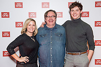 "Jo Joyner, Mark Benton and Patrick Walshe McBride, stars of the Brand new BBC Daytime drama Shakespeare & Hathaway – Private Investigators, is due to hit TV screens late February, 150 lucky people got the chance to view a private screening of the first episode.<br /> On Friday 9 February, The Other Place in Stratford-upon-Avon, an actual location featured in the drama, the venue to held the screening and, a special question and answer session hosted by Midlands Today presenter Rebecca Wood. She was joined by Jo Joyner, Mark Benton, Patrick Walshe McBride and the show's producer Ella Kelly.<br /> The ten-part drama from BBC Studios, created by Paul Matthew Thompson and Jude Tindall, will see Frank Hathaway (Benton), a hardboiled private investigator, and his rookie sidekick Luella Shakespeare (Joyner), form the unlikeliest of partnerships as they investigate the secrets of rural Warwickshire's residents.<br /> Beneath the picturesque charm lies a hotbed of mystery and intrigue: extramarital affairs, celebrity stalkers, missing police informants, care home saboteurs, rural rednecks and murderous magicians. They disagree on almost everything, yet somehow, together, they make a surprisingly effective team – although they would never admit it.<br /> Will Trotter, head of BBC Daytime Drama at the BBC Drama Village, comments, ""For years we have been producing quality drama at the BBC Drama Village, and Shakespeare & Hathaway is no different. It's the perfect programme to indulge in, and like many of the programmes that we make in Birmingham, we've been out and about in the county to film in some of the best locations the Midlands has to offer. <br /> ""We're looking forward to seeing the audience reactions to the first episode, it's got a whodunit storyline with a brilliant introduction to the main characters, but leaves you with some questions which makes the audience want to come back for more!"" <br /> Notes to editors<br /> For more information on the series you can contact hollie.druce@bbc"