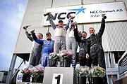 NCC Rallysprint 2010 - Gammelrand
