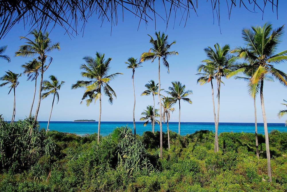 Svenska Hotel Matemwe Bungalows Zanzibar, Matemwe Retreat,