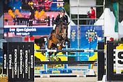 Bjorn Egberink - Evita P<br /> FEI World Breeding Jumping Championships for Young Horses 2016<br /> © DigiShots