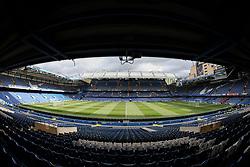 A general view of the stadium - Mandatory by-line: Arron Gent/JMP - 10/03/2019 - FOOTBALL - Stamford Bridge - London, England - Chelsea v Wolverhampton Wanderers - Premier League