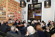 20180118 -Pres.Libro Love Politik di A. Di Majo con Comin,Palmieri,Anzaldi,Rubei