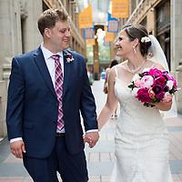 WEDDING: LINDSAY & ADAM