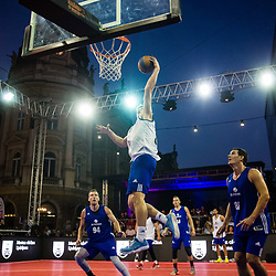 20200808: SLO, Bastkeball - Slovenian National championship in 3x3 street basketball