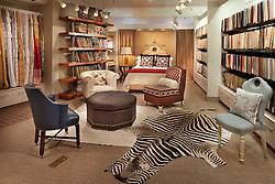 Hollund Sherry showroom at Washington DC Design Center