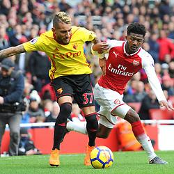 Arsenal v Watford | Premier League | 11 March 2018