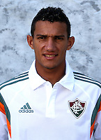 "Brazilian Football League Serie A / <br /> ( Fluminense Football Club ) - <br /> Lucas Gomes Da Silva "" Lucas Gomes """