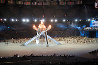 The final day of the Vancouver 2010 Winter Olympics. We take Gold in Men's Hockey and then the Closing Ceremonies.