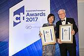 CT Awards 2017