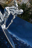 The Silver surfer, promotion for the Cannes film festival