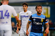 Leeds United Pascal Strijk (4)  during the Pre-Season Friendly match between Tadcaster Albion and Leeds United at i2i Stadium, Tadcaster, United Kingdom on 17 July 2019.