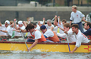 "Nottingham; GREAT BRITAIN;  Dragon Boats competing in National Water Sports Centre (Holme Pierrepont) : Nottingham City ....  [Mandatory Credit; ""Photo, Peter Spurrier/Intersport-images]"