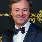 NLD/Amsterdam/20191009 - Uitreiking Gouden Televizier Ring Gala 2019, Frits Sissing