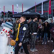 NLD/Amsterdam/20191003 - Lancering Het Amsterdamse Winterparadijs, Lil Kleine