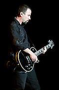 Godsmack performing at Carolina Rebellion at Metrolina Expo in Charlotte, NC on May 7, 2011