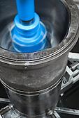 MAN Diesel & Turbo Honing Cylinder