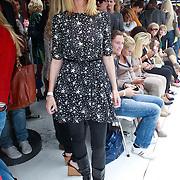 NLD/Amsterdam/20110904 - Grazia PC Catwalk 2011, Daphne Deckers