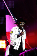WILL.I.AM  -  UEFA EURO 2016 - Fan Zone Tour Eiffel Paris June 9, 2016 - FRANCE<br /> ©Exclusivepix Media