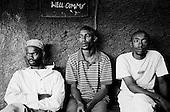 Kenya's Nubians
