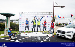 From 9 to 16 September 2018, the Tokyo 2020 Olympic Sailing Competition venue in Enoshima, Japan, will host sailors for the first event of the 2019 World Cup Series. More than 450 sailors from 45 nations will race in the 10 Olympic events.  &copy;PEDRO MARTINEZ/SAILING ENERGY/WORLD SAILING<br /> 15 September, 2018.
