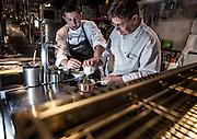 Cavalese , Chef Alessandro Gilmozzi , El Molin