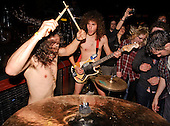 MONOTONIX, BROOKLYN BOWL