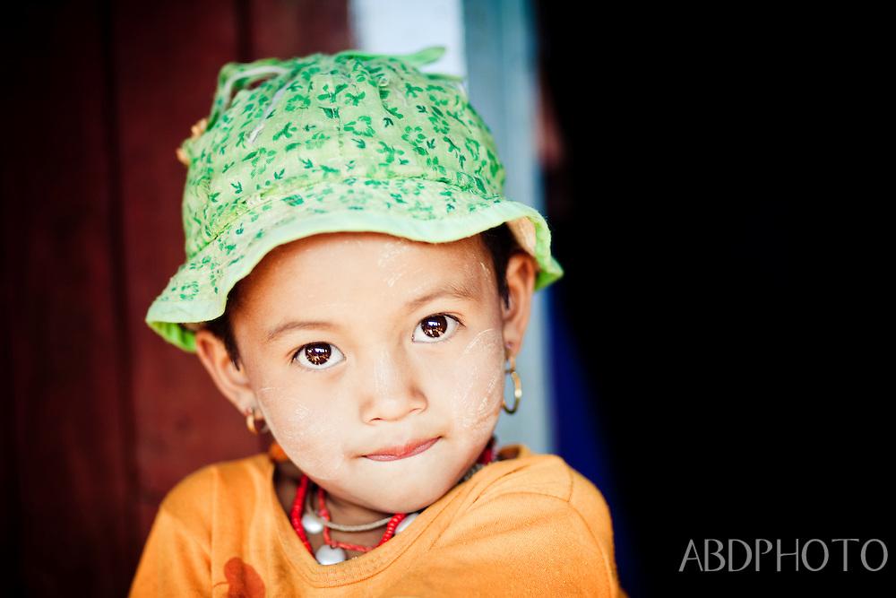 He Ho Kalaw Hill Station Myanmar Burma