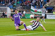 MBi Llandudno v IFK GA_teborg 070716